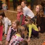 Céges rendezvény gyerekeknek